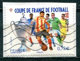 France 2017 - YT 5145 (o) Sur Fragment - France