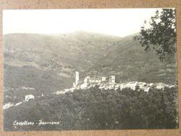 CASTELLARO - PANORAMA --   - BELLA - Non Classificati