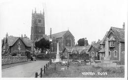 Kenton - England