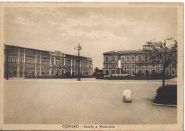 Copparo - Scuole E Municipio - H3940 - Ferrara