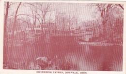 Connecticut Norwalk Silvermine Tavern - Norwalk