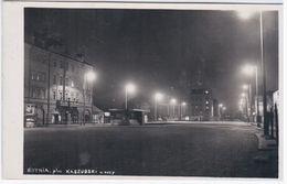 Poland Polska Pologne Germany 1934 Gdynia Gdingen - Polen