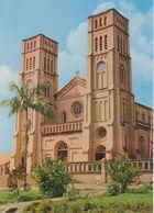 Kampala - Rubaga Church - Uganda