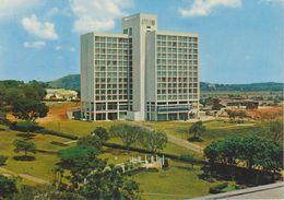 Kampala - Apolo Hotel - Uganda