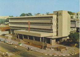 Kampala - Ufficio Postale - Uganda