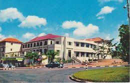 Kampala - Imperial Hotel - Uganda