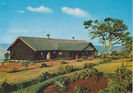 Ngorongoro - Abitazione - Tanzania