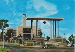 Kampala - Palazzo Del Parlamento - Uganda
