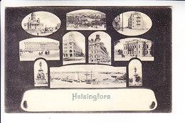 FINLAND HELSINKI - Finland