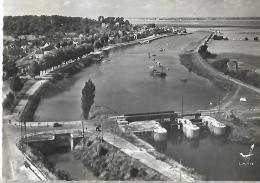 SAINT VALERY SUR SOMME - Vue Générale Sur Le Port - 33 - Saint Valery Sur Somme