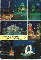 Austria > Vienna Via Macedonia,nice Stamp 1959 - Wien Mitte