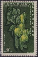 MADAGASCAR Poste 347 * MH Ylang-ylang - Madagascar (1960-...)