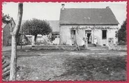 CPSM 19 LAMAZIERE-BASSE Corrèze - HÔTEL BEL AIR ° Photos G. Baguet à Neuvic - France