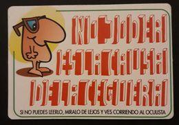 CALENDARIO 2002. AUTOESCUELA CATALUÑA - HUMOR. - Calendarios