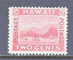 Hawaii 81   * - Hawaii