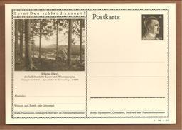P304 Schierke - Deutschland