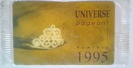 Miss Universe 1996  MINT - Namibia