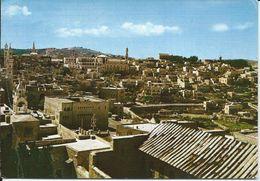 CPM - Panorama Of Betléem - Bethlehem - Jordan