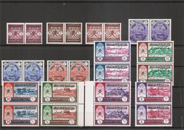 Oman ( 104/115 En Paires XXX -MNH) - Oman