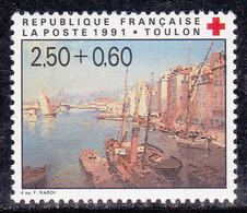 France 1991 N°Y.T. : 2733 ** - France