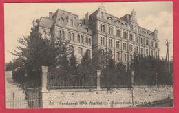 Gemmenich - Pensionnat N.D. Auxiliatrice - 1929 ( Voir Verso ) - Plombières