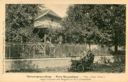 MORSANG SUR ORGE - Morsang Sur Orge