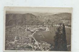Côme (Italie, Lombardie) : Vue Aérienne Générale Prise Du Como–Brunate Funicular En 1930 PF. - Como