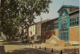 CPM Lunel, Le Cours Gabriel Peri - Lunel