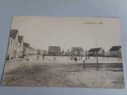 WINTERSLAG : Cité II - België