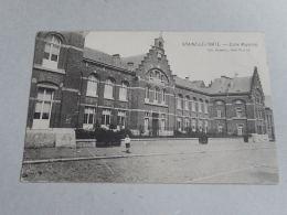 BRAINE-LE-COMTE : école Moyenne - België