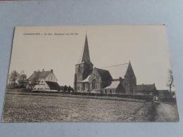 LANDSCAUTER / LANDSKOUTER : De Kerk - Unclassified