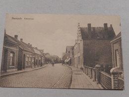 NEERPELT : Heerstraat - België