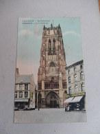 TONGRES : De Kathedraal - België