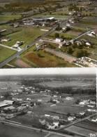 MOULIN -NEUF Dordogne 24700 (Canton Montpon-Ménestérol) -Lot Ensemble De 2 Cpsm-voir Descriptif - France