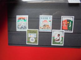 BIAFRA Série (222) - Nigeria (1961-...)