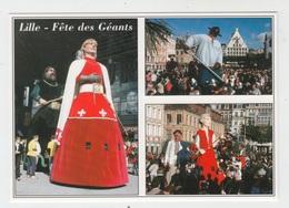 59 - LILLE / FETE DES GEANTS - Lille