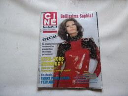 SOPHIA LOREN VOIR PHOTO ANCIEN MAGAZINE REGARDEZ MES VENTES ! J'EN AI D'AUTRES - Magazines: Subscriptions