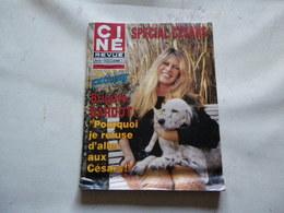 BRIGITTE BARDOT VOIR PHOTO ANCIEN MAGAZINE REGARDEZ MES VENTES ! J'EN AI D'AUTRES - Magazines: Subscriptions