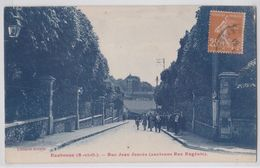 EAUBONNE - Rue Jean Jaurès (ancienne Rue Eugènie) - Eaubonne