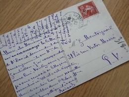 VICOMTE De REISET (1858-1925) Historien. Ecrivain. VIC SUR AISNE. AUTOGRAPHEà Georges Montorgueil - Autographes