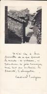 RELIGION---image Pieuse---( MANTES  1948 )--voir 2 Scans - Images Religieuses