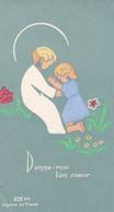 RELIGION---image Pieuse---( VERSAILLES   1957 )--voir 2 Scans - Images Religieuses