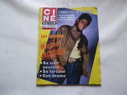 MICHAEL JACKSON VOIR PHOTO ANCIEN MAGAZINE REGARDEZ MES VENTES ! J'EN AI D'AUTRES - Magazines: Subscriptions