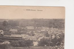 26374 80 - SOMME - LIOMER - Panorama - Ed Coteignie, Photo Editeur, Liomer - - France