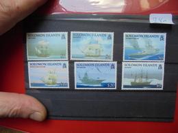 SOLOMON ISLANDS Série (281) - Solomon Islands (1978-...)