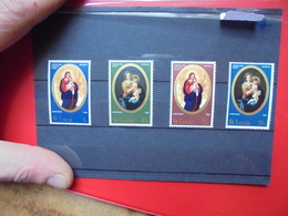 SANTA LUCIA Série (283) - St.Lucia (1979-...)