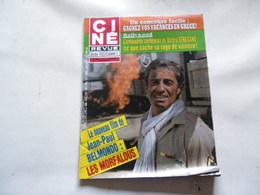 BELMONDO VOIR PHOTO ANCIEN MAGAZINE REGARDEZ MES VENTES ! J'EN AI D'AUTRES - Magazines: Subscriptions