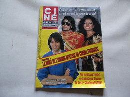 JEAN-JACQUES GOLDMAN, MICHAEL JACKSON VOIR PHOTO ANCIEN MAGAZINE REGARDEZ MES VENTES ! J'EN AI D'AUTRES - Magazines: Subscriptions