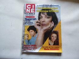MARIE LAFORET, JEAN-LUC LAHAYE VOIR PHOTO ANCIEN MAGAZINE REGARDEZ MES VENTES ! J'EN AI D'AUTRES - Magazines: Subscriptions