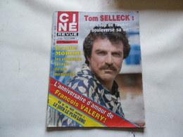 TOM SELLECK VOIR PHOTO ANCIEN MAGAZINE REGARDEZ MES VENTES ! J'EN AI D'AUTRES - Magazines: Subscriptions
